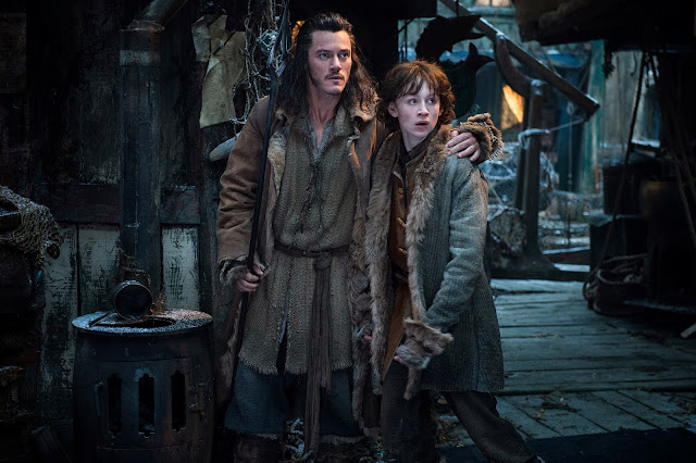 Bard in The Hobbit: The Desolation of Smaug movie still image picture photo