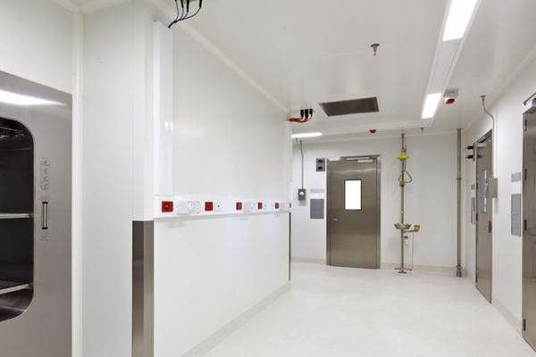Insulasi Laboratorium