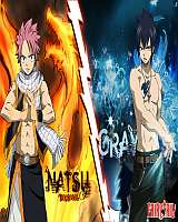 Fairy Tail Anime Wallpaper