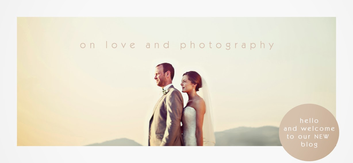 on love and photography