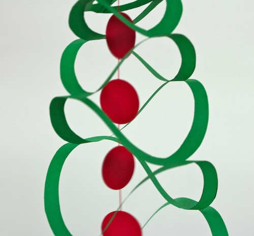Handmade Christmas Cards Designs