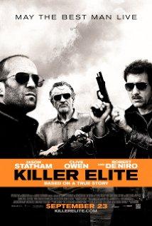 Sát Thủ Chuyên Nghiệp 2011 VIETSUB - Killer Elite (2011) VIETSUB
