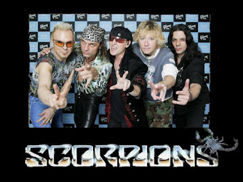 SCORPIONS - ETERNAL STING