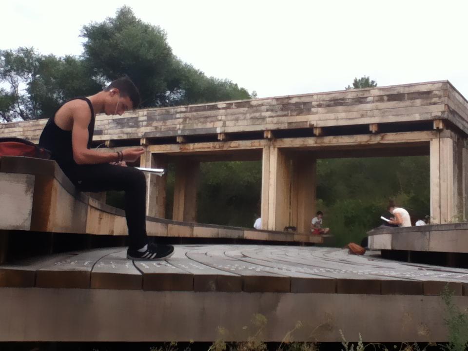 arsa live  septembre 2012