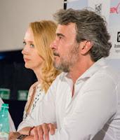 Entrevista Camila Morgado e Alexandre Borges