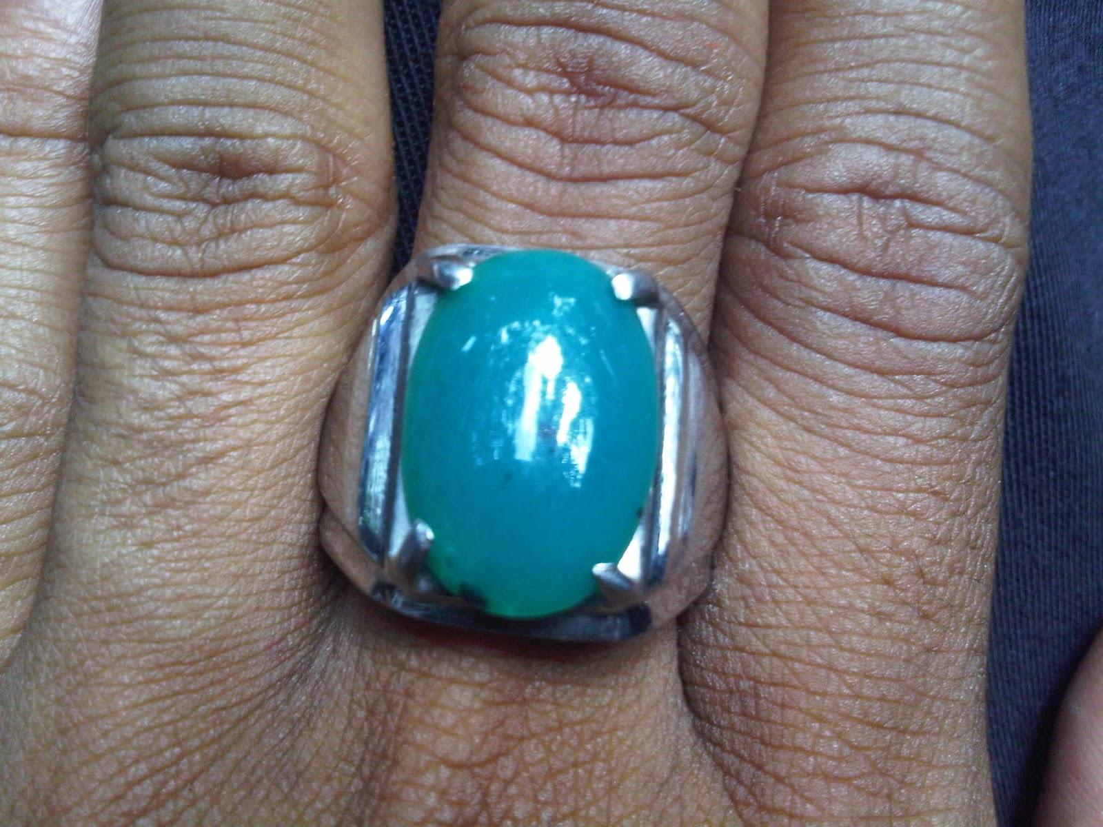 IMG15639 20130615 1053 Batu Akik Bacan