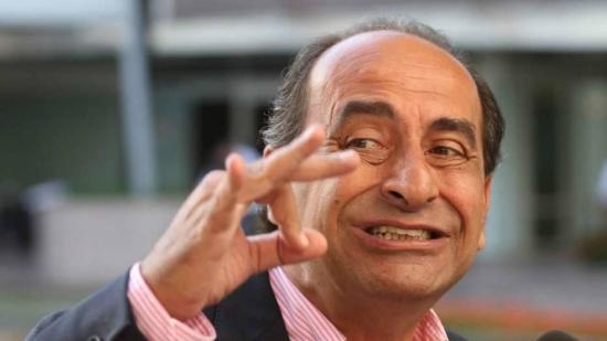 Kalil fez críticas pesadas após a derrota do Atlético-MG: 'esses ratos'