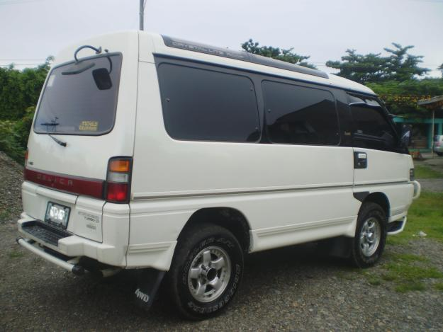 Cooling System Guide Mitsubishi L300 Delica Owners And