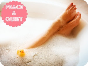 See It! Snap It! Love It! – Peace & Quiet