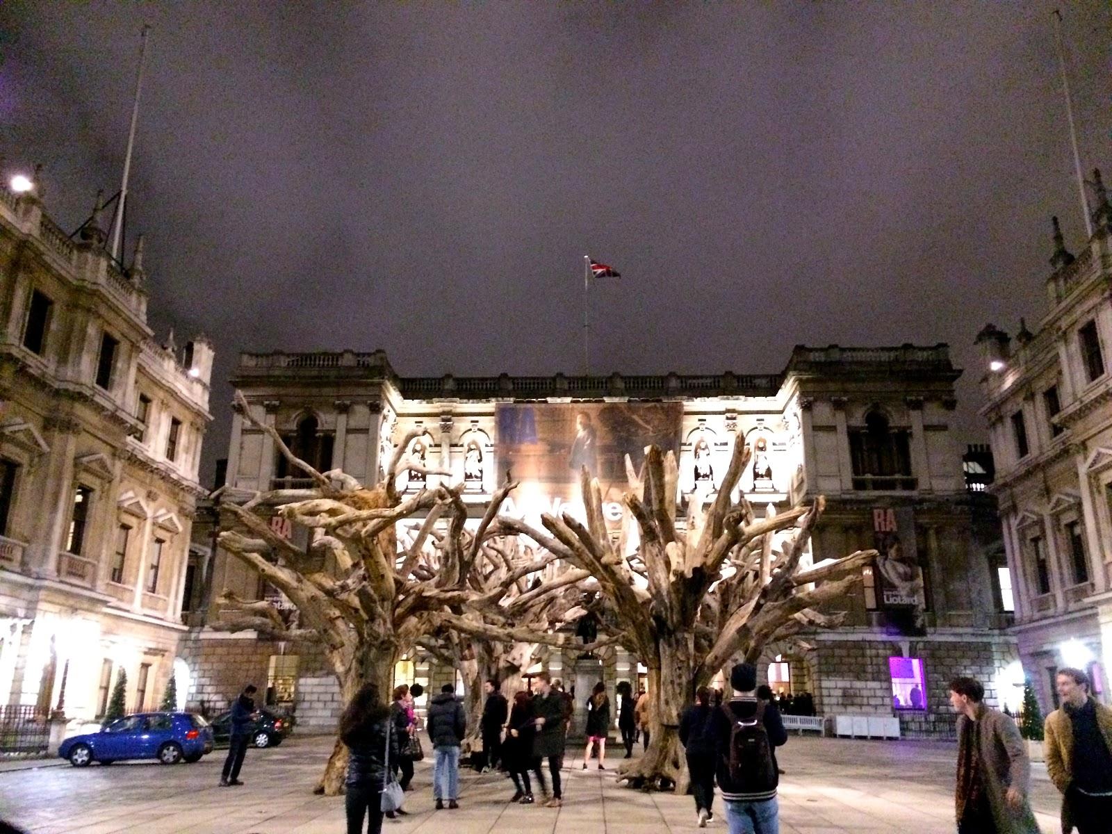 Aiweiwei RA London