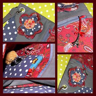 Polly Tasche Details