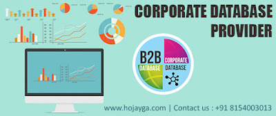 Corporate Database in Delhi