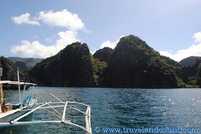 The Islands of Coron