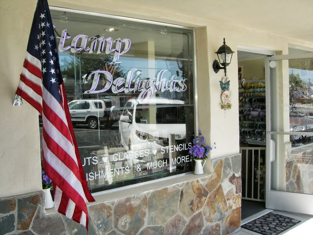 Debbie Design Delights