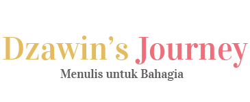 Dzawin's Journey