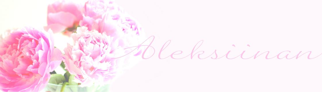 Aleksiinan
