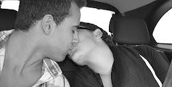 Te quiero, y un puñado de kilómetros no me harán quererte menos♥