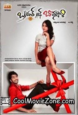 Brother Of Bommali (2014) Telugu Movie