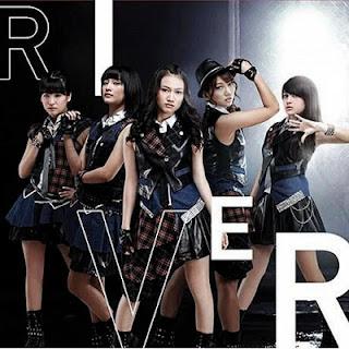 kunci gitar JKT48 River