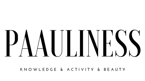 Paauliness - Knowledge & Activity & Beauty