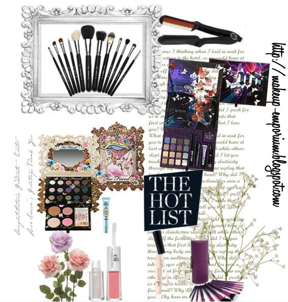 Makeup emporium ideas para regalar en esta pr xima navidad - Regalos para pedir en navidad ...