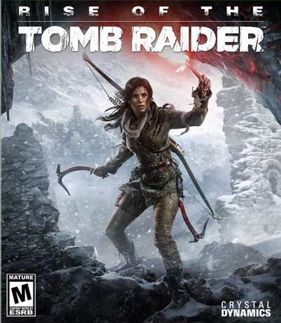 [Linux] Rise of the Tomb Raider: 20 Year Celebration download