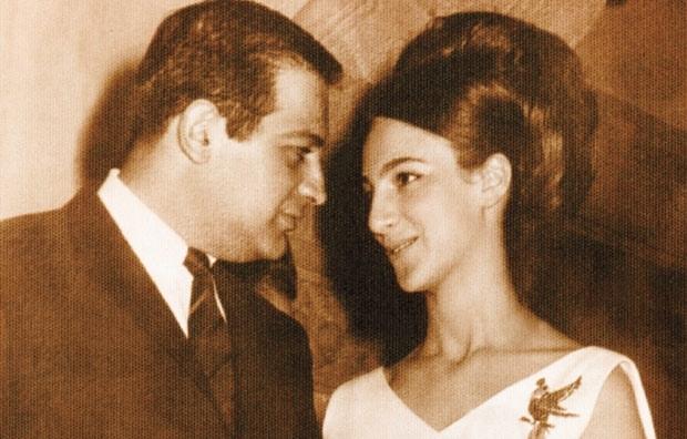 carlos slim y soumaya domit se casaron en 1966 pero un a o antes el