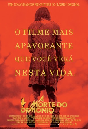 A Morte do Demônio (Evil Dead) (2013) DVDRip   Torrent