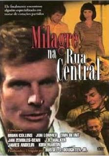 Filme Milagre na Rua Central Dublado