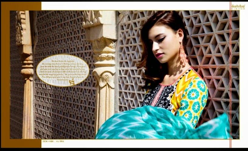 Sahiba Astitva Maria B Indian Designer Pakistani Dresses