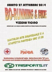 bo running & bike