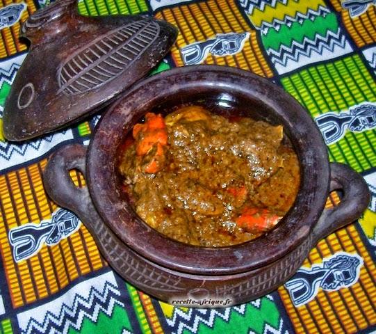 La bonne cuisine ivoirienne 28 images kabato sauce for Abidjan net cuisine africaine