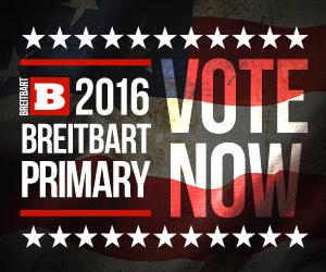 2016 Breitbart Primary