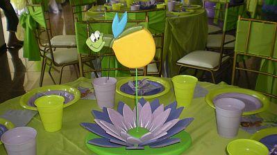 Partyplace - Decoracion Ambientacion Cotillón Fiestas y