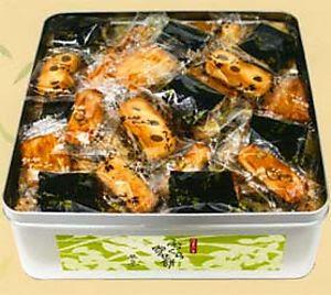 Okaki - Japanese Rice Cracker japanese desert recipe