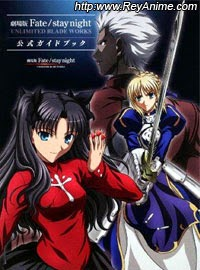 Fate/stay night: Unlimited Blade Works (TV) 2nd Season Capitulo 9