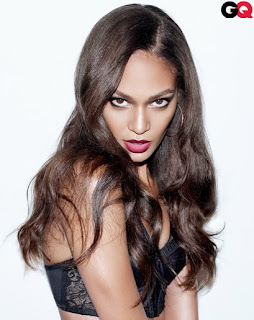 joan-smalls-outtake-02 The Wild Thing: Joan Smalls pour GQ