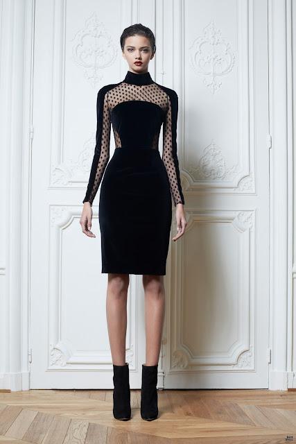 Vestidos cortos colección