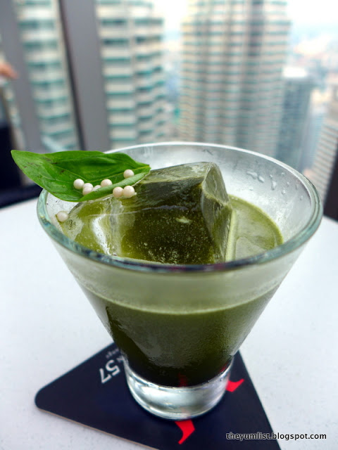 best cocktail KL