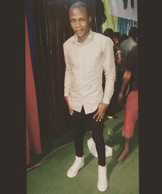 Ayoola Ayobami Stephen