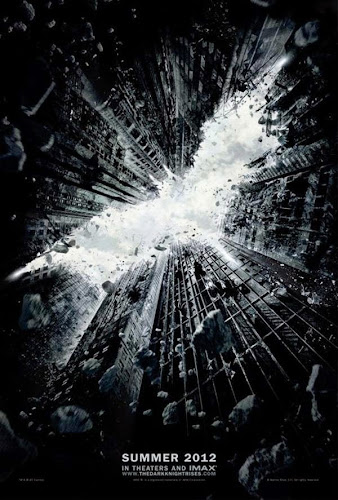 The Dark Knight Rises (BRRip 1080p Dual Latino / Ingles) (2012)