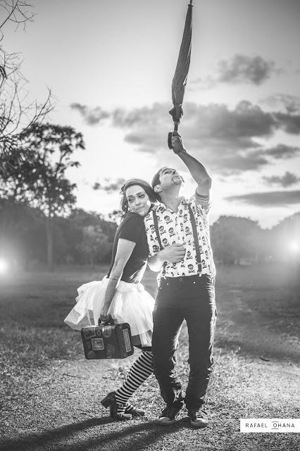 ensaio romântico, ensaio, romântico, prévia, romântica, temático, circo, circense, nicolândia, pré wedding, pré casamento, rafael ohana, fotógrafo, fotografia, casamento