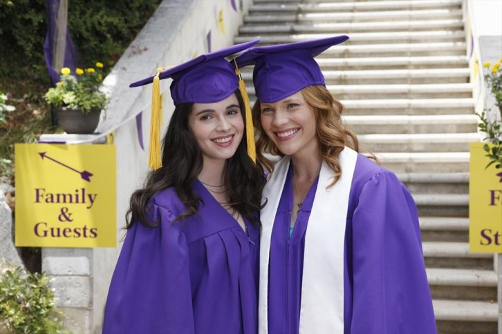 Switched at Birth - Episode 3.21 - And Life Begins Right Away - Promotional Photos