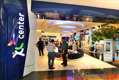 Alamat Galeri XL Center Resmi Bersertifikat di Indonesia