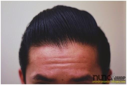 19. Agen Minyak Rambut Pomade Terbaru