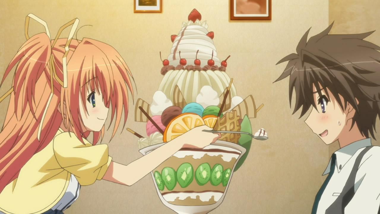 Ecchi Uncensored Hoshizora E Kakaru Hashi OVA English