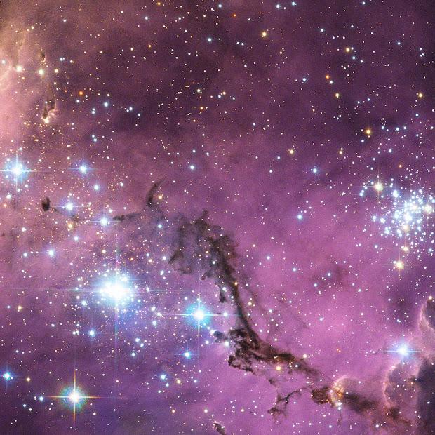 Star-Forming Region LHA 120-N11