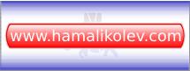Сайт на Хамали Колев София