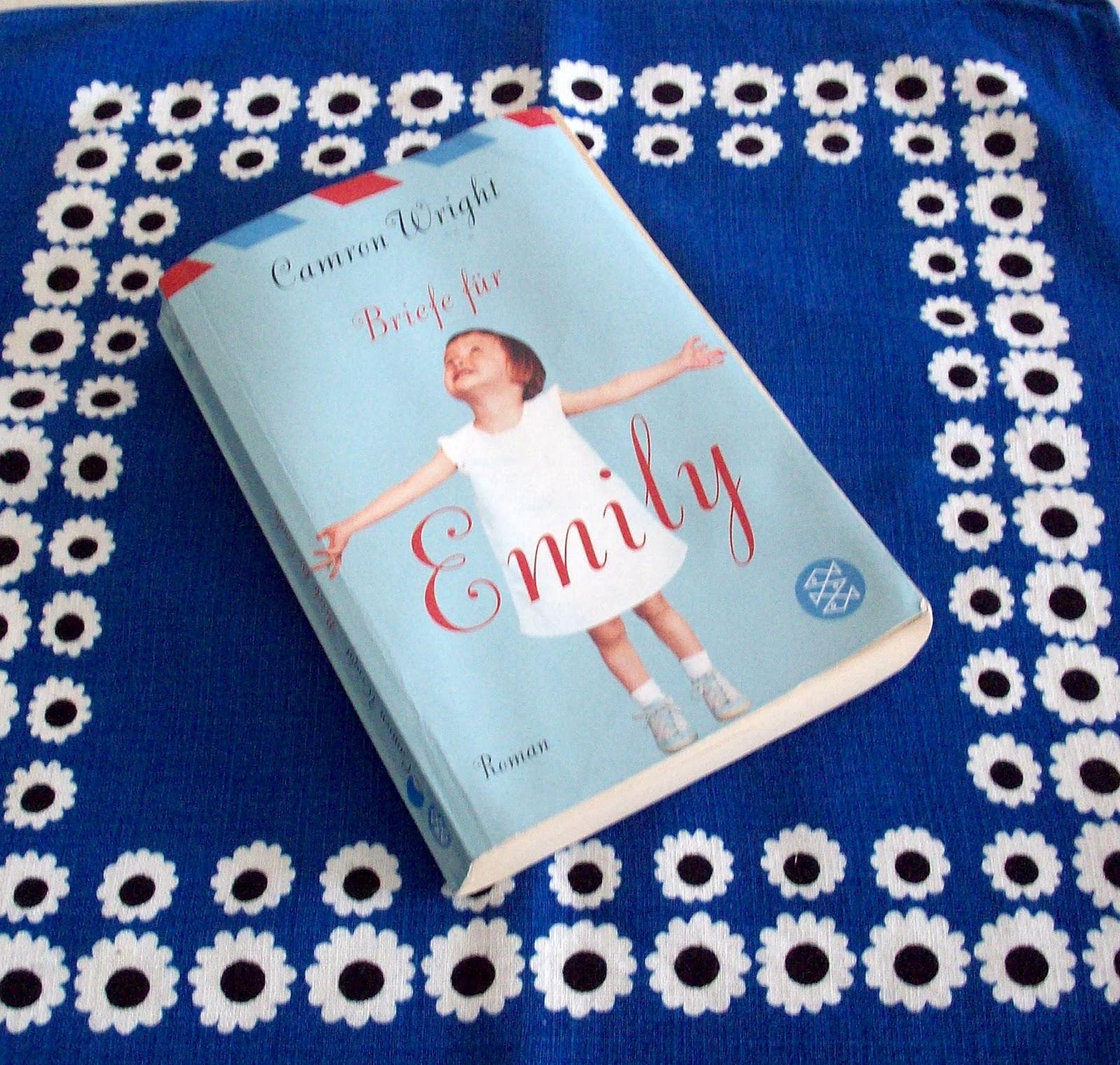 Briefe Für Emily : Fraualberta gelesen camon wright briefe für emily