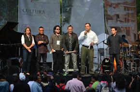 Xalapa, el hogar del mejor jazz del mundo: Américo Zúñiga